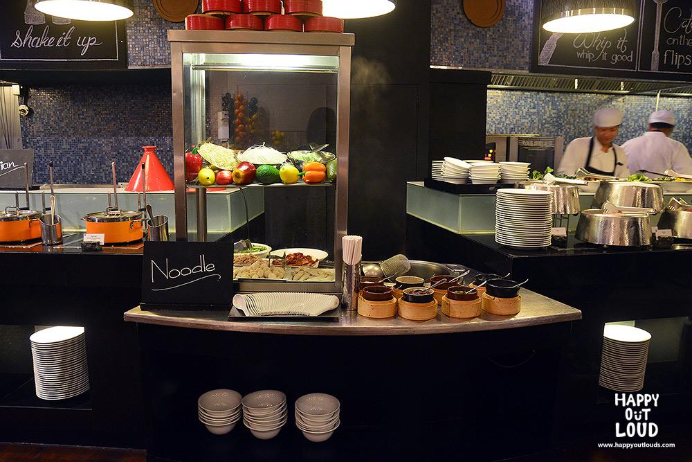 pullman bangkok grande sukhumvit, seafood sensation, ขาปูอลาสก้า, บุฟเฟ่ต์, พูลแมน แกรนด์ สุขุมวิท, โรงแรม, รีวิว, อาหารทะเล, แนะนำ, hotel, buffet,gagagigy