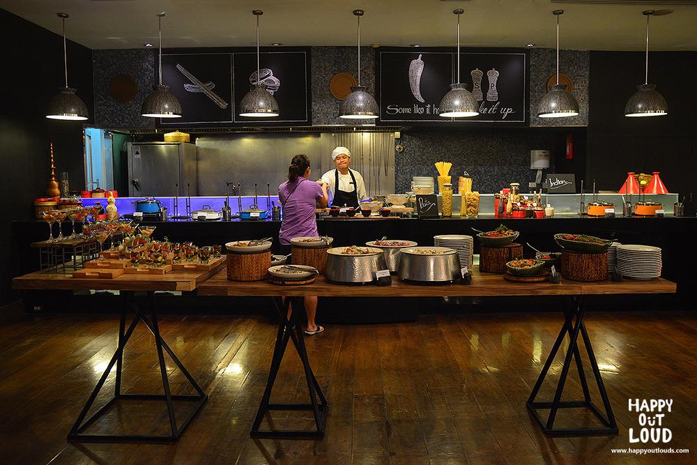 pantip,pullman bangkok grande sukhumvit, seafood sensation, ขาปูอลาสก้า, บุฟเฟ่ต์, พูลแมน แกรนด์ สุขุมวิท, โรงแรม, รีวิว, อาหารทะเล, แนะนำ, hotel, buffet,gagagigy
