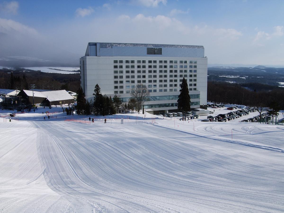 shizukuishi-prince-hotel