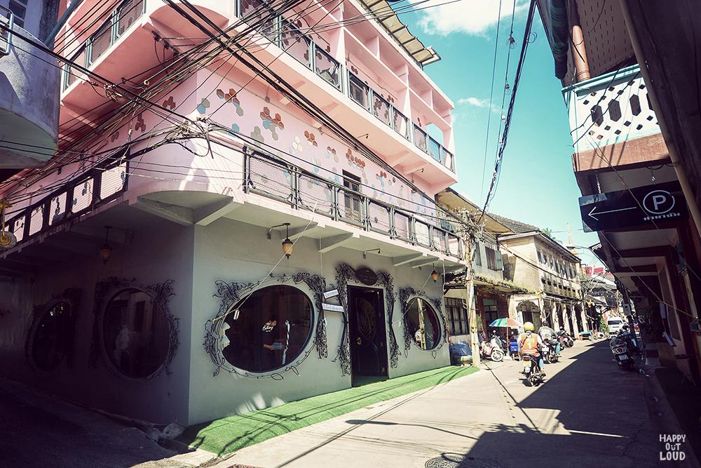 Tamajun Hotel, ท่ามาจัน, จันทบุรี,ตัวเมือง, ที่พัก, โรงแรม, thailand, chanthaburi,hotel, review, pantip, happyoutloud,รีวิว