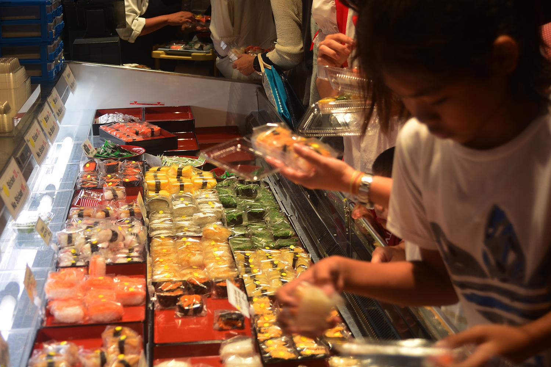 Siam Takashimaya,Niki No Kashi, เดินทาง, Iconsiam, pantip, มีอะไรบ้าง, ขนม,ร้านอาหาร,ห้างสรรพสินค้าสยามทาคาชิมายะ, สยามทาคาชิมายะ